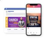 Planning en publicatie voor sociale media